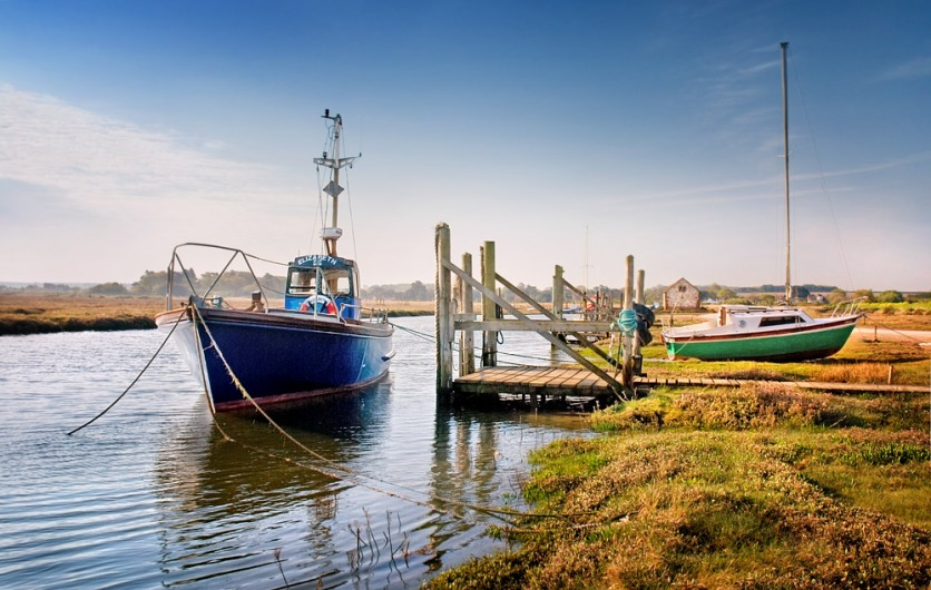 thornham-harbour